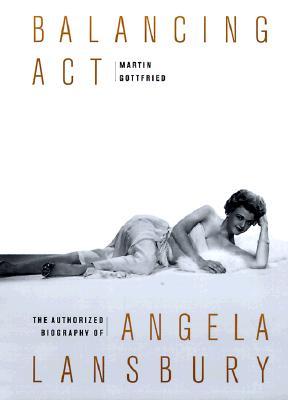 Image for BALANCING ACT ANGELA LANSBURY