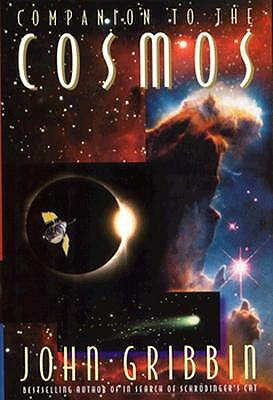 Companion to the Cosmos, Gribbin, John; Gribbin, Mary