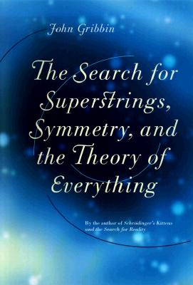 Image for The Search For Superstrings, Symmetry, And The Theory Of Everything