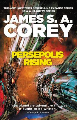 Image for Persepolis Rising (The Expanse)