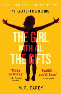 Image for The Girl With All the Gifts