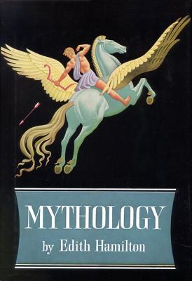 Mythology, Edith Hamilton, Aphrodite Trust, Apollo Trust
