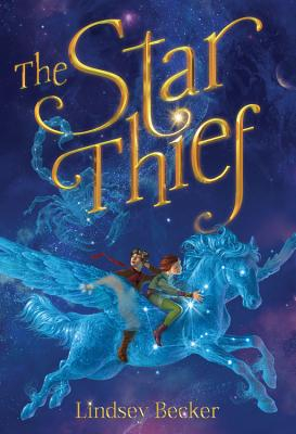Image for The Star Thief