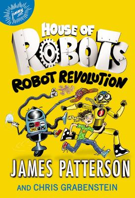 Image for House of Robots: Robot Revolution