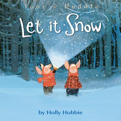 Image for Toot & Puddle: Let It Snow