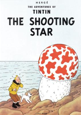 The Shooting Star (The Adventures of Tintin), Hergé