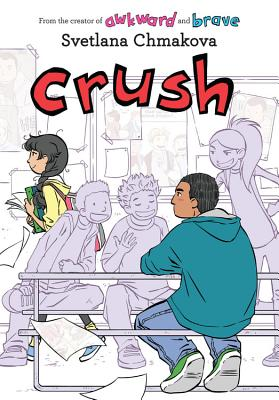 Image for Crush (Berrybrook Middle School)