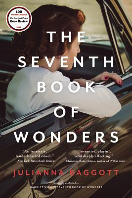 Image for The Seventh Book of Wonders: A Novel