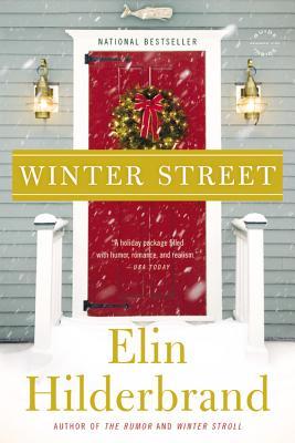 Image for WINTER STREET