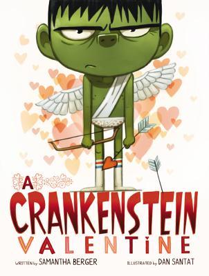 Image for A Crankenstein Valentine