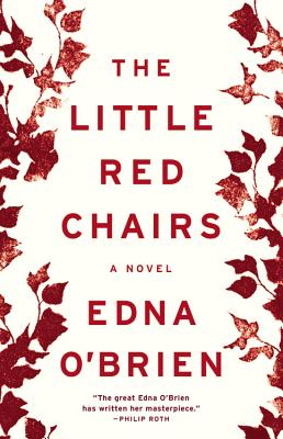 The Little Red Chairs A Novel