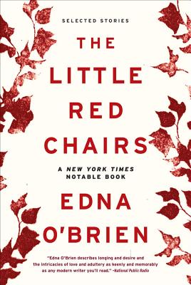 Image for The Little Red Chairs