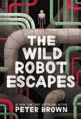 Image for WILD ROBOT ESCAPES
