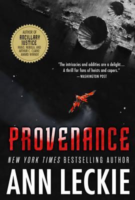 Image for Provenance
