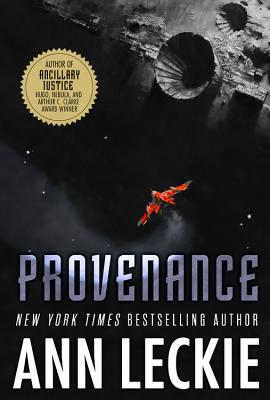 PROVENANCE (signed)