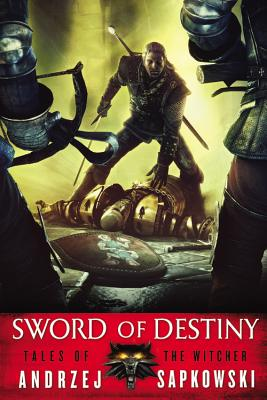Image for Sword of Destiny (The Witcher)