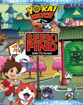Image for YO-KAI WATCH: Seek and Find