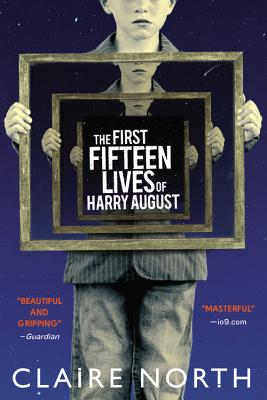 Image for The First Fifteen Lives of Harry August