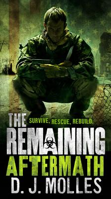 Image for The Remaining: Aftermath