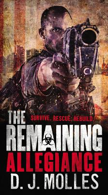Image for ALLEGIANCE: THE REMAINING BOOK 5 ALLEGIANCE