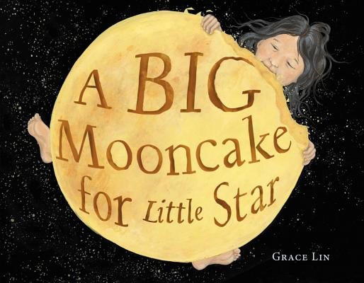 Image for BIG MOONCAKE FOR LITTLE STAR