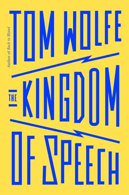 Image for Kingdom of Speech, The