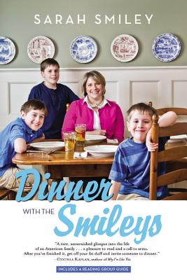 Image for Dinner With The Smileys