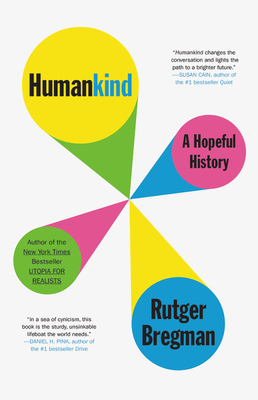 Image for Humankind: A Hopeful History