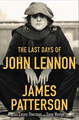 Image for The Last Days of John Lennon