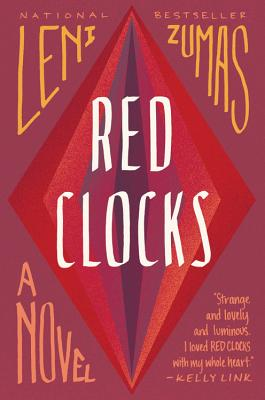 Image for RED CLOCKS (signed)