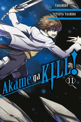 Image for Akame ga KILL!, Vol. 11