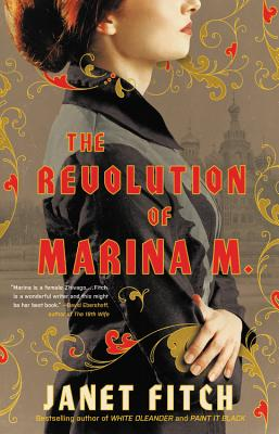 Image for The Revolution of Marina M.: A Novel