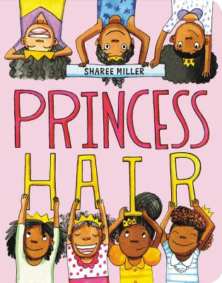 Image for PRINCESS HAIR