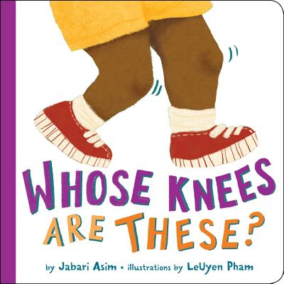 Image for WHOSE KNEES ARE THESE?