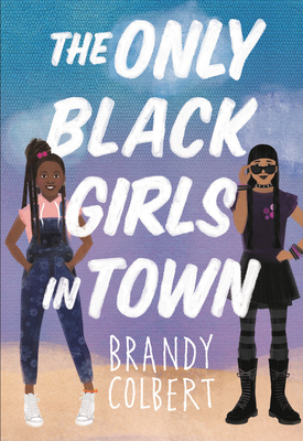 Image for ONLY BLACK GIRLS IN TOWN