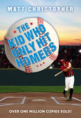 Image for KID WHO ONLY HIT HOMERS