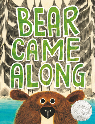 Image for BEAR CAME ALONG