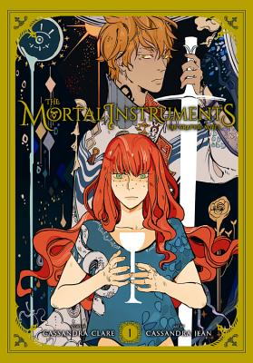 Image for The Mortal Instruments: The Graphic Novel, Vol. 1 (The Mortal Instruments: The Graphic Novel (1))