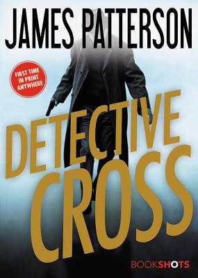 Image for DETECTIVE CROSS