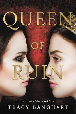 Image for Queen of Ruin (Grace and Fury)