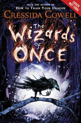Image for The Wizards of Once (The Wizards of Once (1))