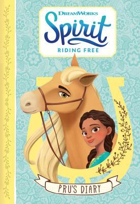 Image for Spirit Riding Free: Pru's Diary