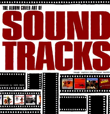 Image for Album Cover Art of Soundtracks