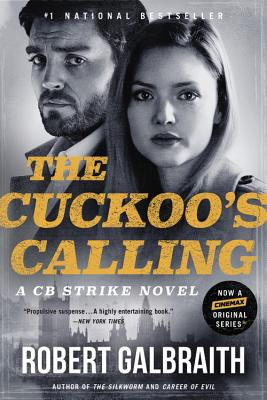 Image for The Cuckoo's Calling (A Cormoran Strike Novel)