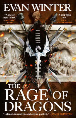 Image for The Rage Of Dragons