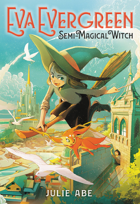 Image for EVA EVERGREEN, SEMI-MAGICAL WITCH