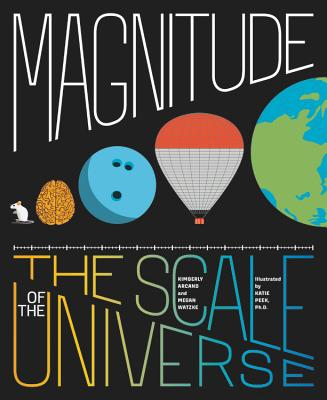Image for Magnitude: The Scale of the Universe