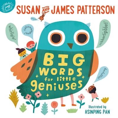 Image for Big Words for Little Geniuses