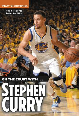 Image for On the Court with...Stephen Curry