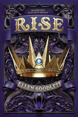 Image for Rise (Rule)